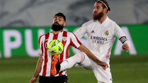Real Madrid – Athletic Club de la Supercopa de España 2021: horario y dónde ver en TV y 'online'