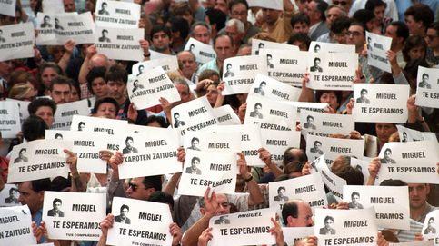 Manuela Carmena, el PP y el nuevo crimen de Miguel Ángel Blanco