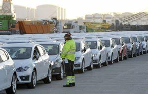 La independencia catalana deslocalizaría el 25% de la industria del automóvil