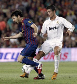 Barcelona, Madrid: yo no quería que el partido terminase