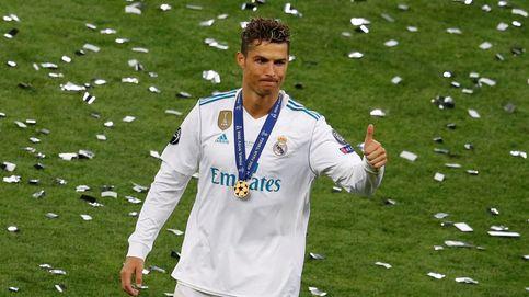 Cristiano Ronaldo se va del Real Madrid a la Juventus por 105 millones de euros