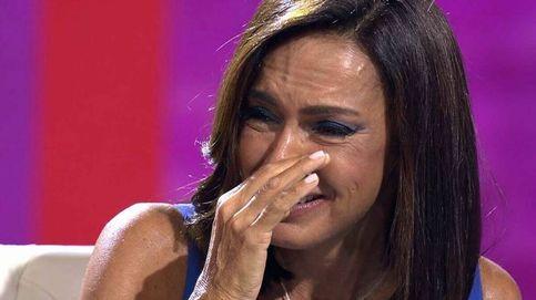 Olga Moreno se derrumba por lo que hicieron en el barrio de su hija: Ha ido al psicólogo