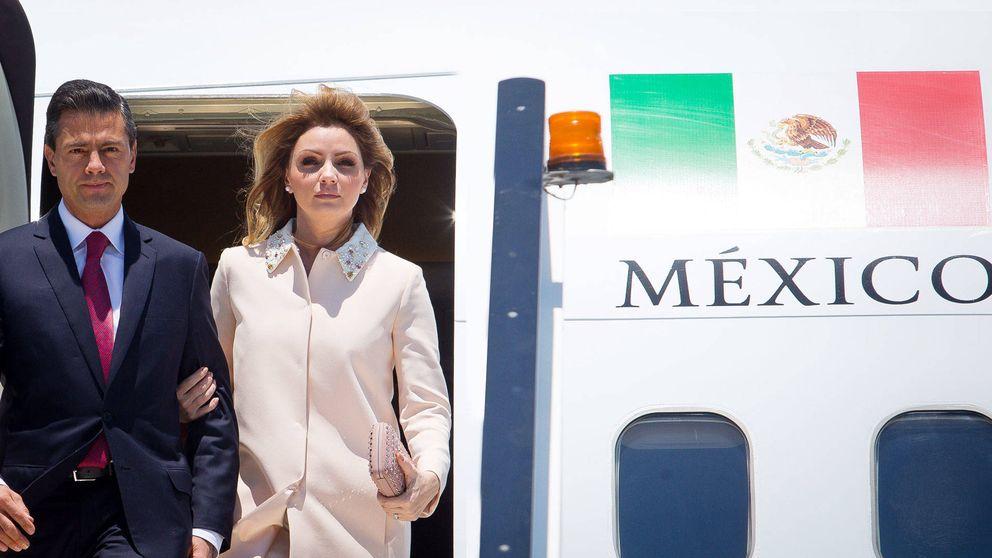 Angélica Rivera: las trabas para descubrir lo que costó la exmujer de Peña Nieto a México