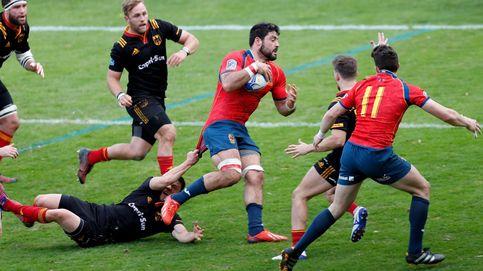 Las memeces que dividen al rugby en España