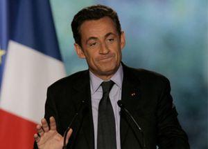 Sarkozy quiere subirse el sueldo un 140%, hasta los 20.000 euros al mes