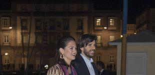 Post de La gran noche del ex de Carolina de Mónaco y el hijo de Marta Chávarri