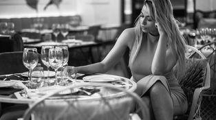 Siete señales de alarma para huir de una primera cita