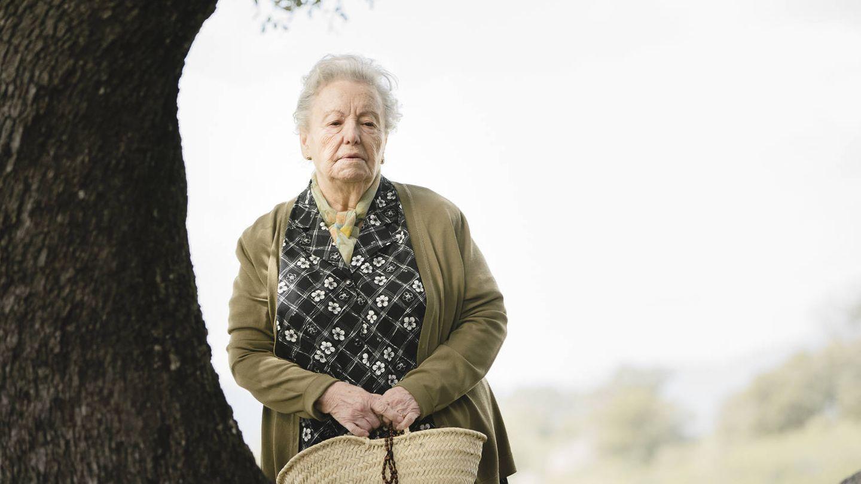 Herminia, papel interpretado por María Galiana. (RTVE)