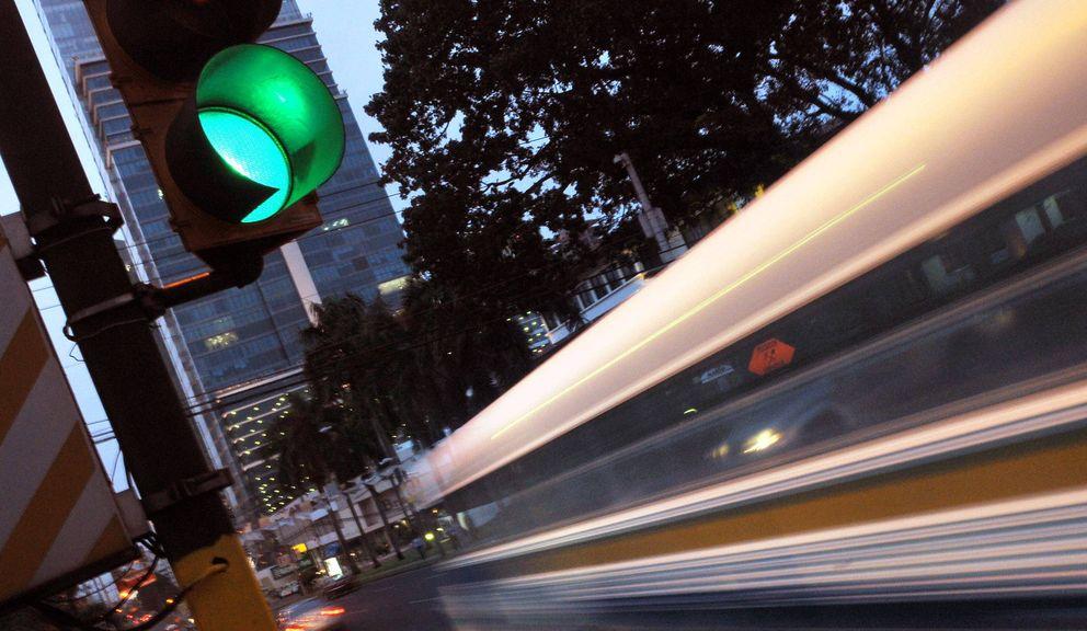 Foto: ¿El fin de los semáforos? La tecnología promete jubilarlos a medio plazo