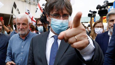 Italia mantiene a Puigdemont en libertad y aplaza su decisión sobre la extradición