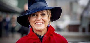 Post de Máxima de Holanda, ¿la inspiración de la reina Letizia? El vestido que las une