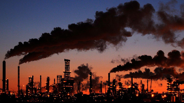 El petróleo supone el 40% de las exportaciones de Noruega. Foto: Reuters