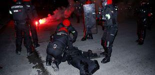 Post de Fallece un 'ertzaina' tras los incidentes previos al Athletic-Spartak