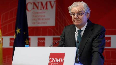 El expresidente de la CNMV, Sebastián Albella, pide permiso al Gobierno para ir a Latham & Watkins