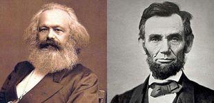 Post de Cartas de amor y política entre Karl Marx y Abraham Lincoln