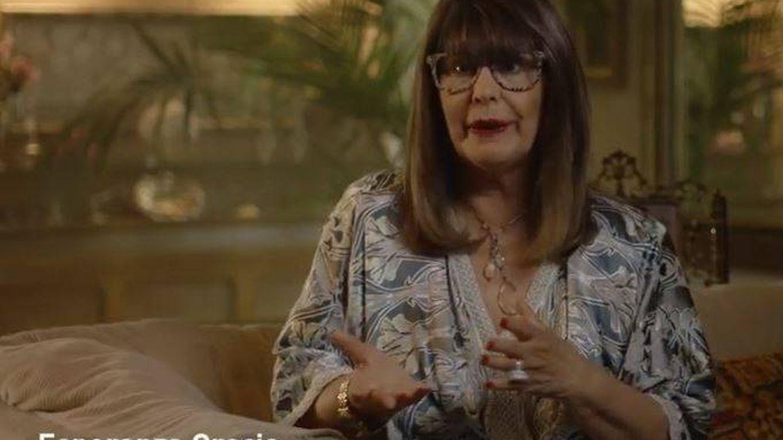 Esperanza Gracia tampoco sabe dónde caerá el gordo: la Lotería de Navidad, ya a la venta