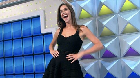 La copresentadora Laura Moure causa baja provisional en 'La ruleta de la suerte'
