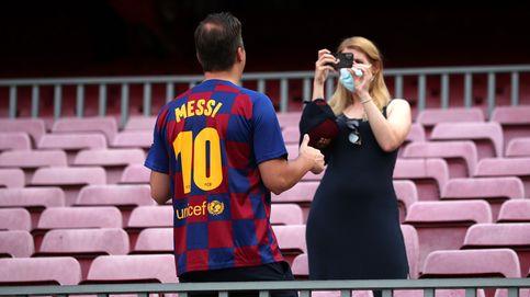 El Barça descubre que hay vida después de Leo Messi