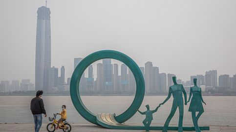 Vida diaria en Wuhan