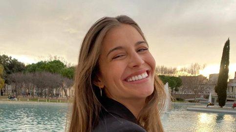 Quién es Desiré Cordero, la modelo sevillana que ha enamorado a Mario Casas
