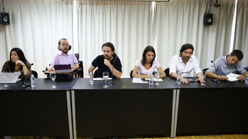 Iglesias advierte a Puigdemont: La DUI sería la peor decisión que podría tomar el Govern