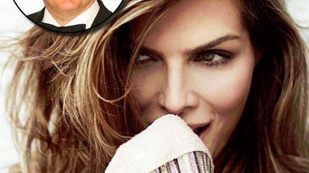 El escarceo de Alberto de Mónaco con la 'Michelle Pfeiffer' mexicana