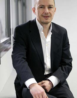 Foto: El expresidente de Gowex, Jenaro García