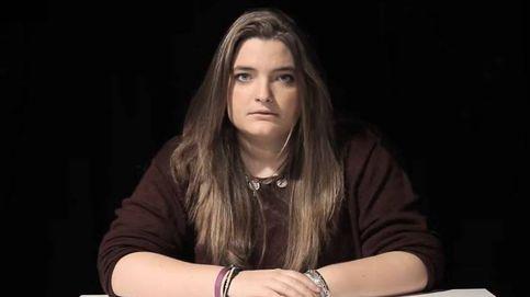 Alba, la hija 'gótica' de Zapatero se gradúa en una acaudalada universidad española