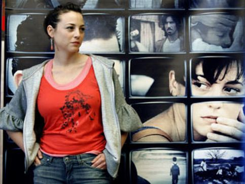 Leonor Watling protagoniza un filme producido por Del Toro y Cuarón sobre el poder de la prensa sensacionalista