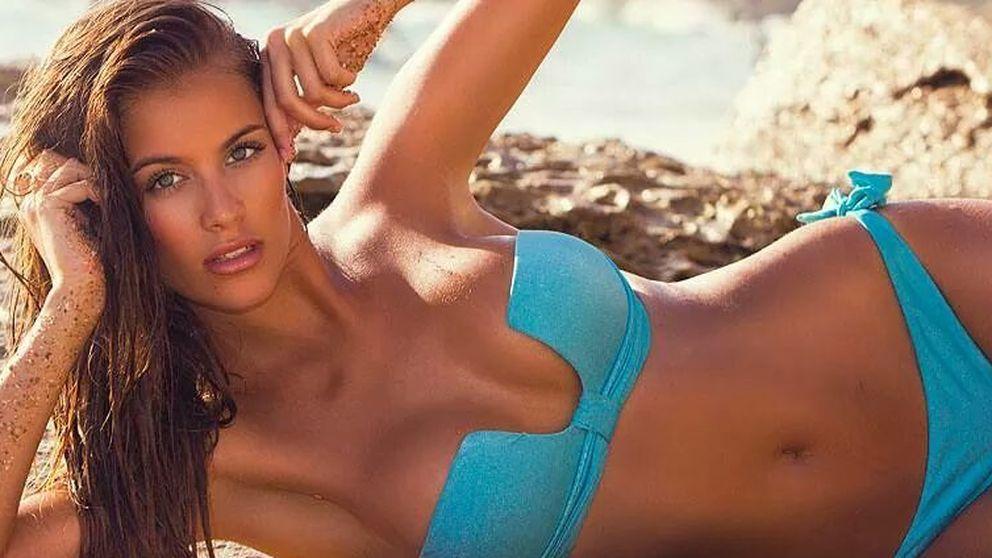 Desiré Cordero se convierte en la nueva 'Miss España'