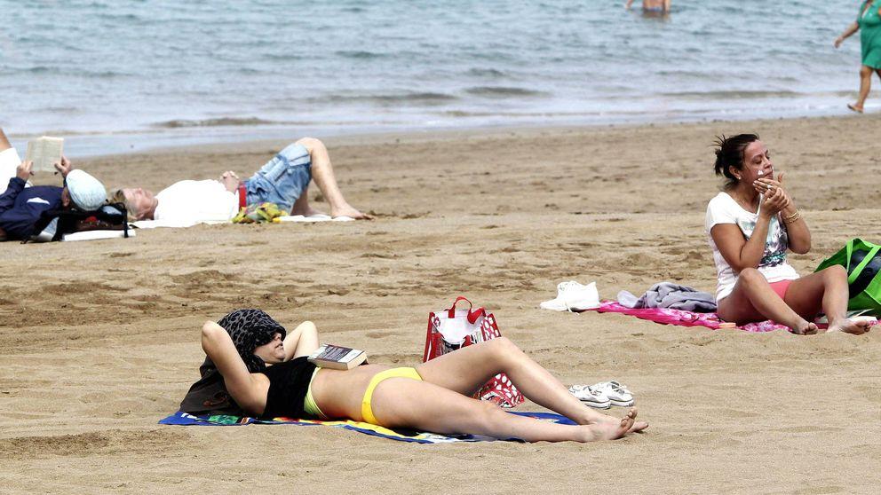 ¿Vacaciones para quién? El 20% de españoles hace el 70% de los viajes