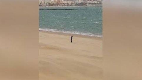 La Guardia Civil identifica al agente que hizo comentarios racistas a un hombre en Melilla