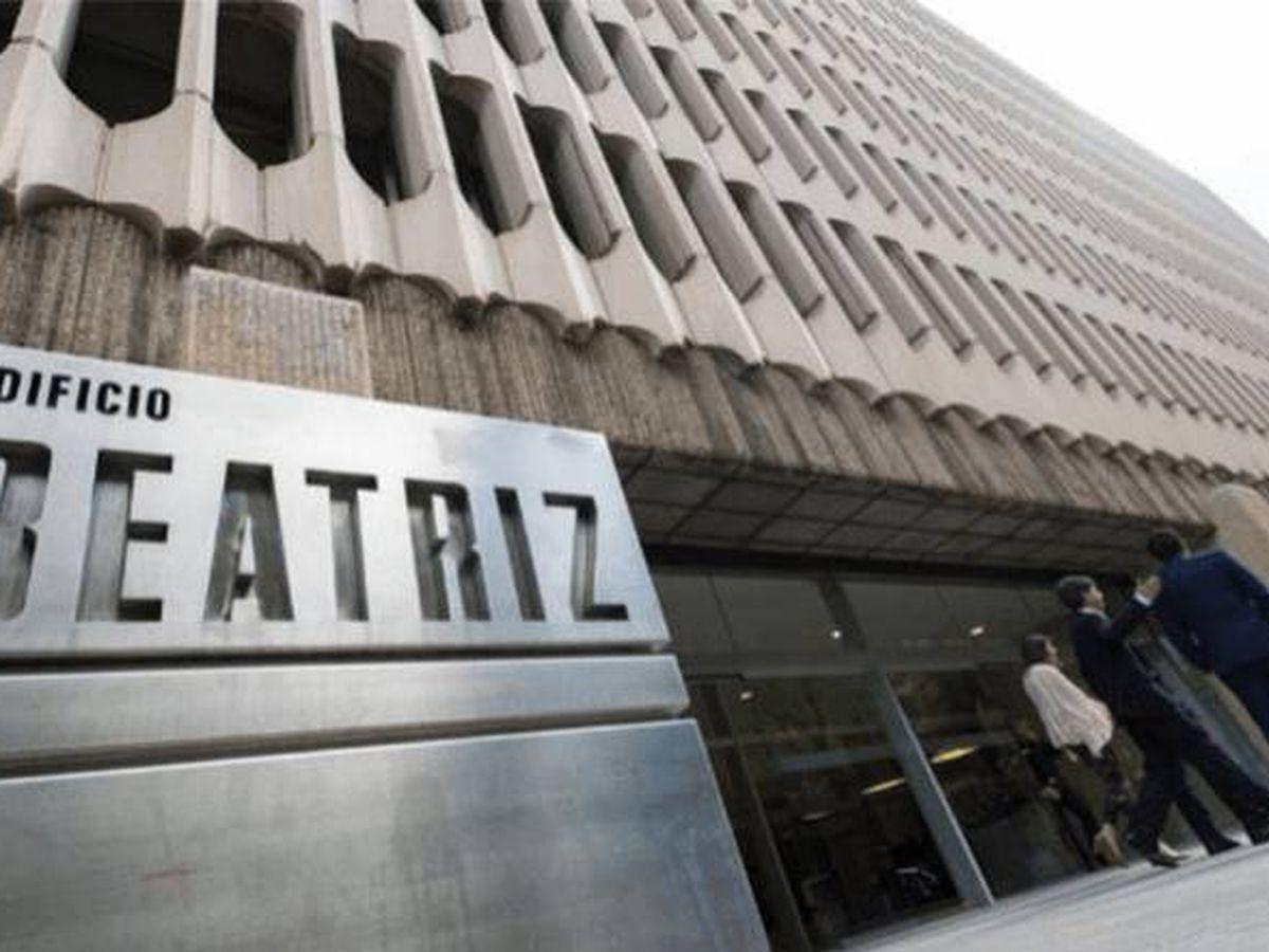 Foto: Edificio Beatriz, donde está la sede de Alantra