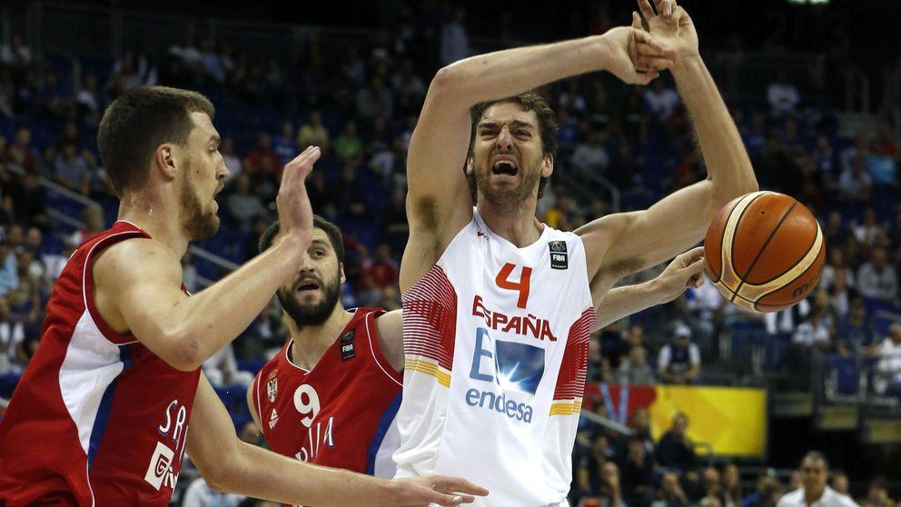 España recuerda el ejemplo del 2009 para huir del dramatismo tras la derrota