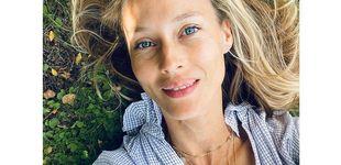 Post de Vanesa Lorenzo se hidrata con unos productos de belleza más que accesibles