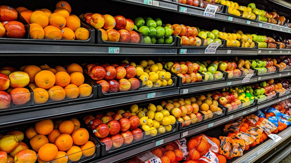 ¿Son seguros los alimentos frescos? Mejor haz esto antes de comerlos