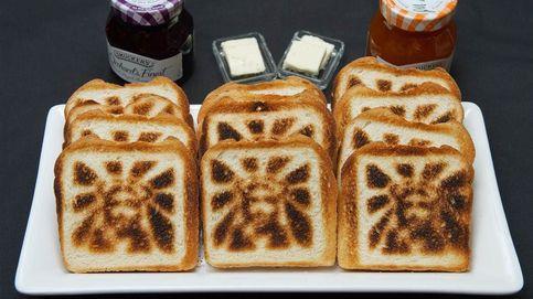 ¿Ves la cara de Jesús en las tostadas? Tranquilo, no estás (demasiado) loco