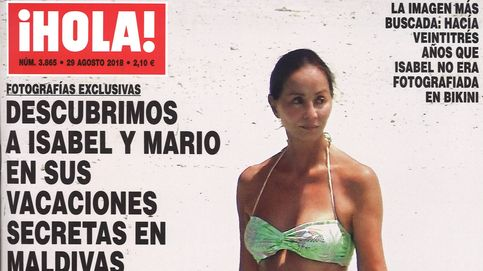 Del bikini de Isabel Preysler a la ruptura de Makoke y Kiko Matamoros
