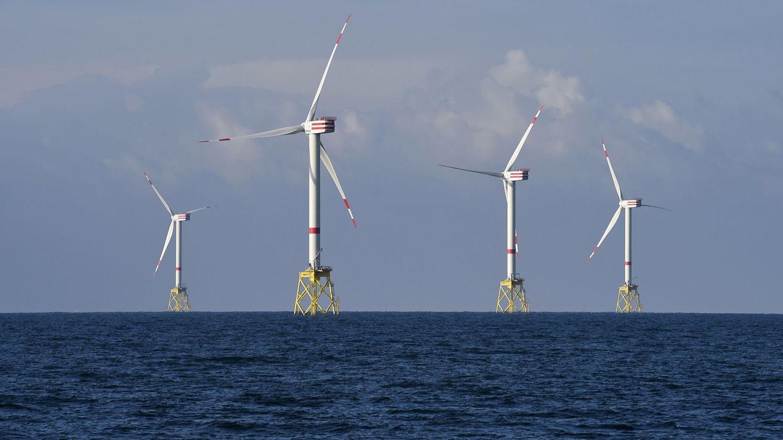 Los economistas piden una aceleración de la transición energética (Reuters)