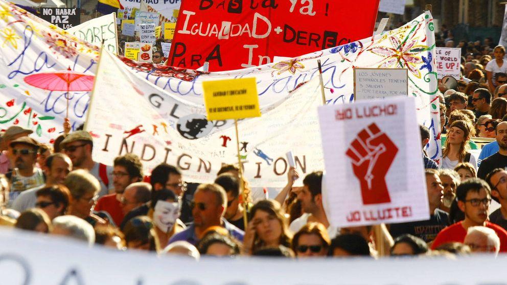La sombra de la crisis o cómo serán los jóvenes españoles el año 2018