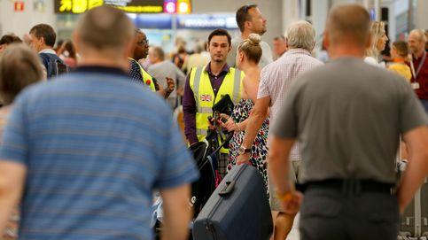 Alerta por la quiebra de Thomas Cook: la firma envía a España 4M de turistas al año