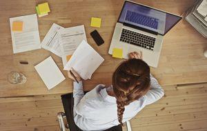 Seis páginas donde encontrar trabajo si eres 'freelance'