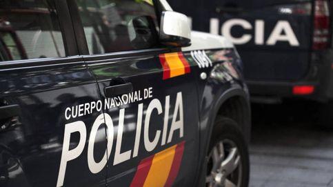 Detenido un hombre por cometer un abuso sexual y robar en 3 establecimientos