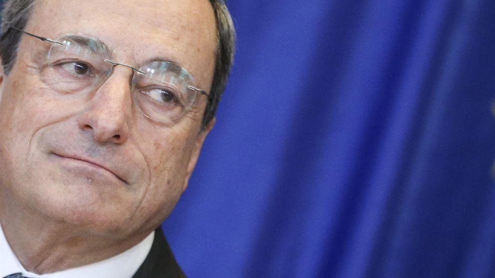 El BCE ficha a cuatro gestoras para iniciar la comprar de titulizaciones