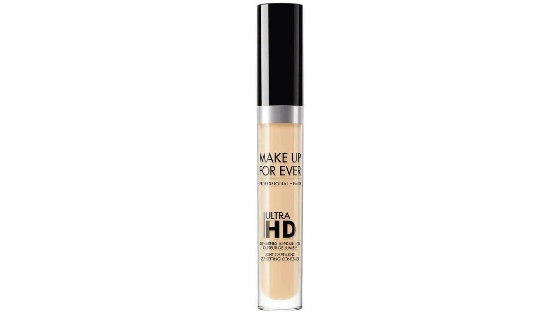 Antiojeras Ultra HD de Makeup Forever.