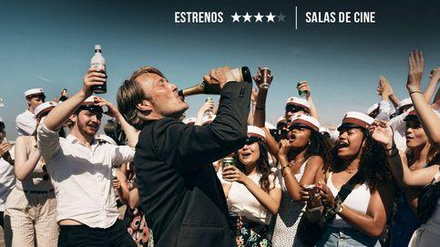 'Otra ronda': beber para celebrar