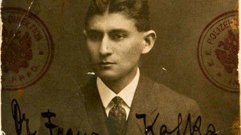 Viñetas, cartas y obras inacabadas: los manuscritos ocultos que Kafka quiso quemar
