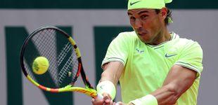 Post de Rafa Nadal - Dominic Thiem en directo: el español, a por su 12º Roland Garros