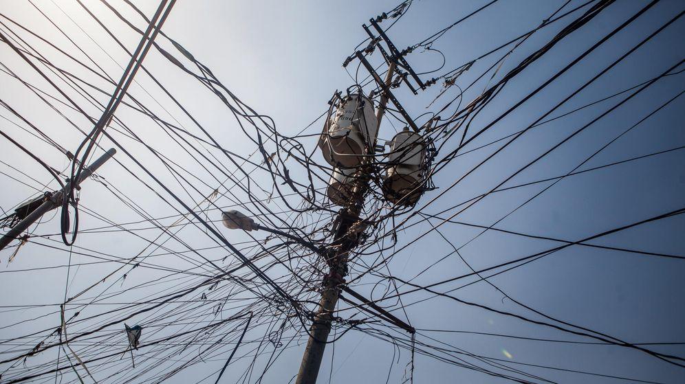 Foto: El fondo de deuda eléctrica emite 1.000 millones tras más de un año sin salir