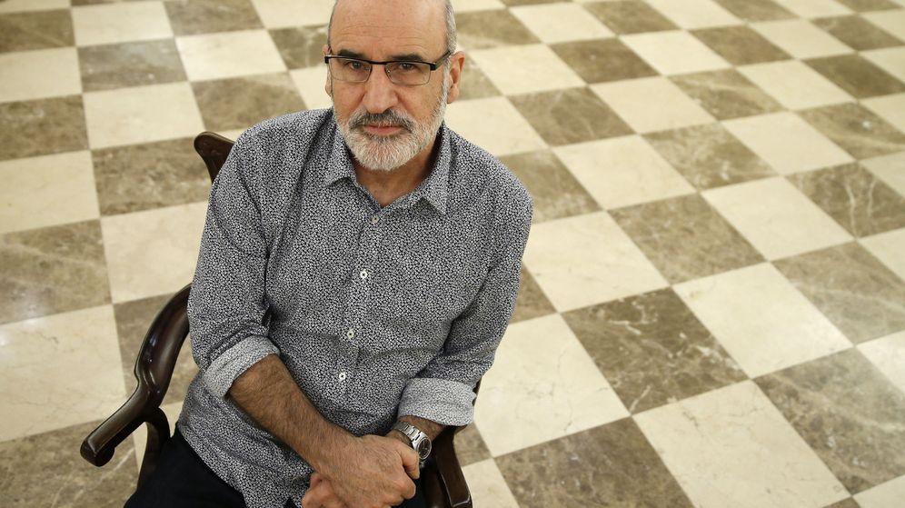 Foto: Fernando Aramburu. (EFE)